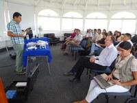 Avanzando hacia el Uso Sostenible del Guano en la RNSIIPG