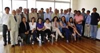 Avanzando hacia un Programa de Acción Estratégico entre  Perú y Chile