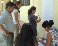Contribuyendo con Líderes Marino Costeros de Sechura