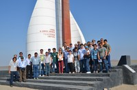 Curso Internacional de Planificación Espacial Marino-Costera