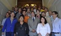 Primera Evaluación del Riesgo Ecológico de la Jibia en Valparaíso